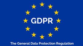 GDPR : General Data Protection Regulation